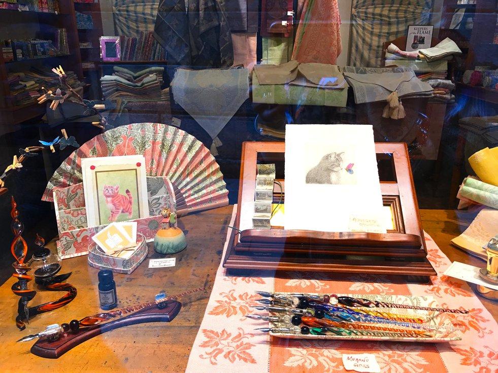 Il Papiro Venezia. tolles Papiergeschäft Venedig, great paper Shop Venice, Lifestyle-Blog, Lieblingsstil.com,JPG