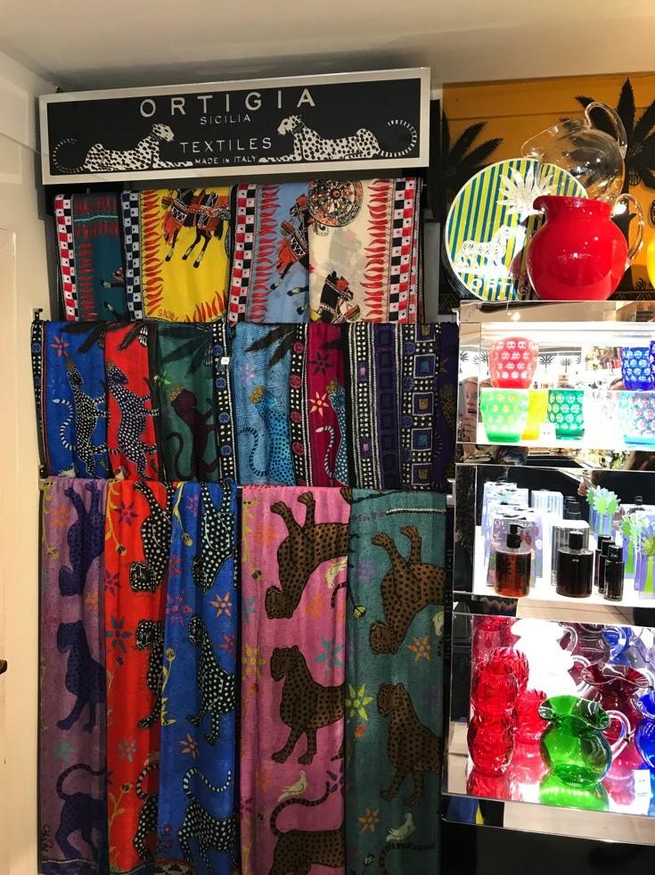 ORTIGIA Venezia, Ortigia perfumes Venice, Ortigia Parfums Venedig, Lifestyle-Blog, Lieblingsstil.com,