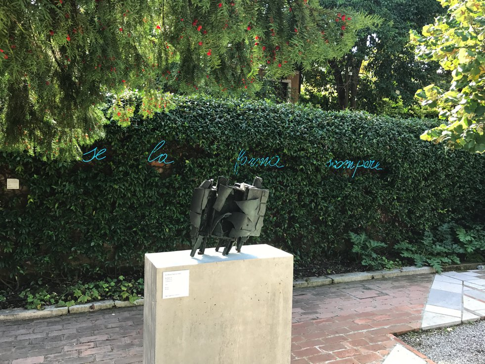 Peggy Guggenheim Museum Venedig, Peggy Guggenheim Venice, Lifestyle-Blog, Lieblingsstil.com,