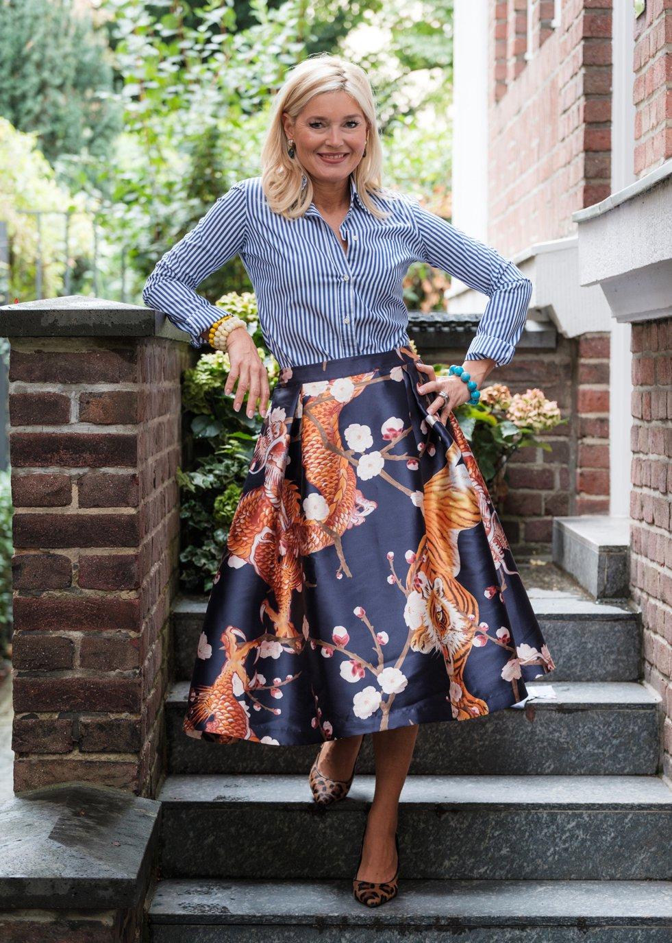 Petra Dieners, Anni Carlsson, Anni Carlsson Rock Tiger, Fashion-Blog, Lieblingsstil.com,