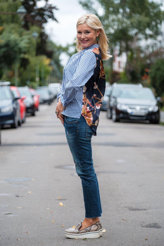 Petra Dieners, Anni Carlsson Bluse, Fashion-Blog, Lieblingsstil.,