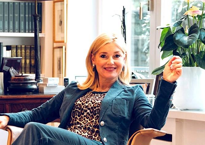 Petra Dieners, Laurel.de, Fashion-Blog, Lieblingsstil.com,