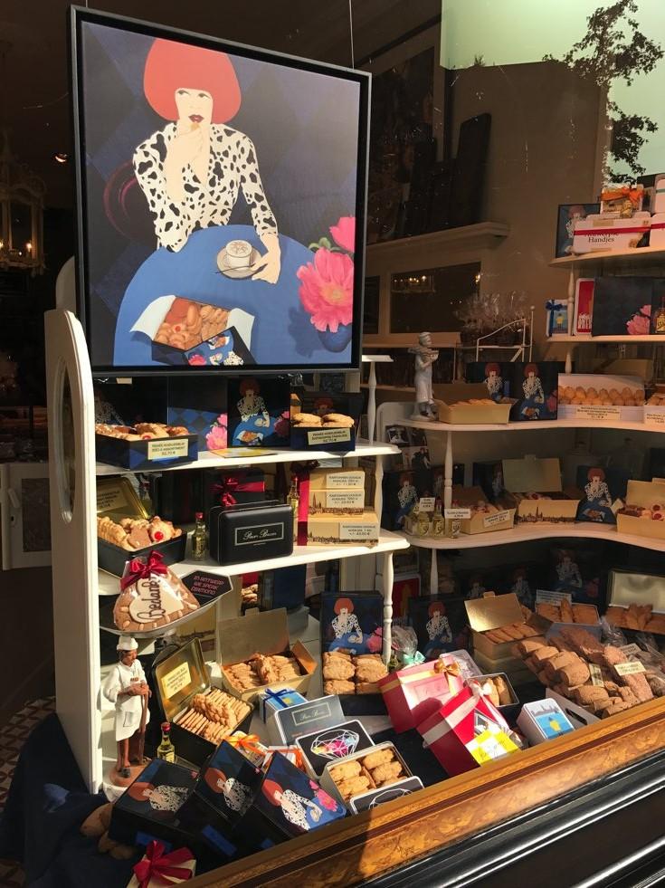 Philip´s Biscuits Antwerp, Lifestyle-Blog, Lieblingsstil.com,