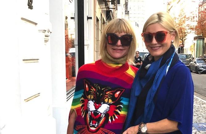 Shoppinf Day Antwerp, Maria Mertens, Petra Dieners, Fashion-Blog, Lieblingsstil.com,