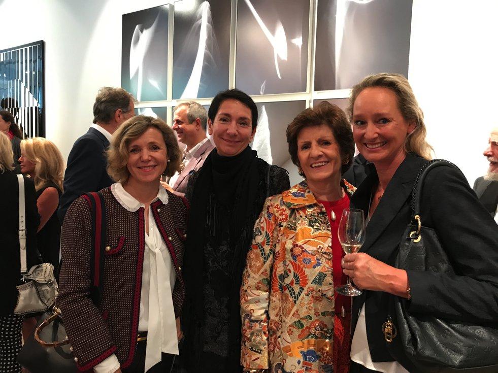 Ulla Schmidt-Kötters, Marion Raddatz, Monika Gottlieb, Gabi Bonsmann, Lifestyle-Blog, Lieblingsstil.com,