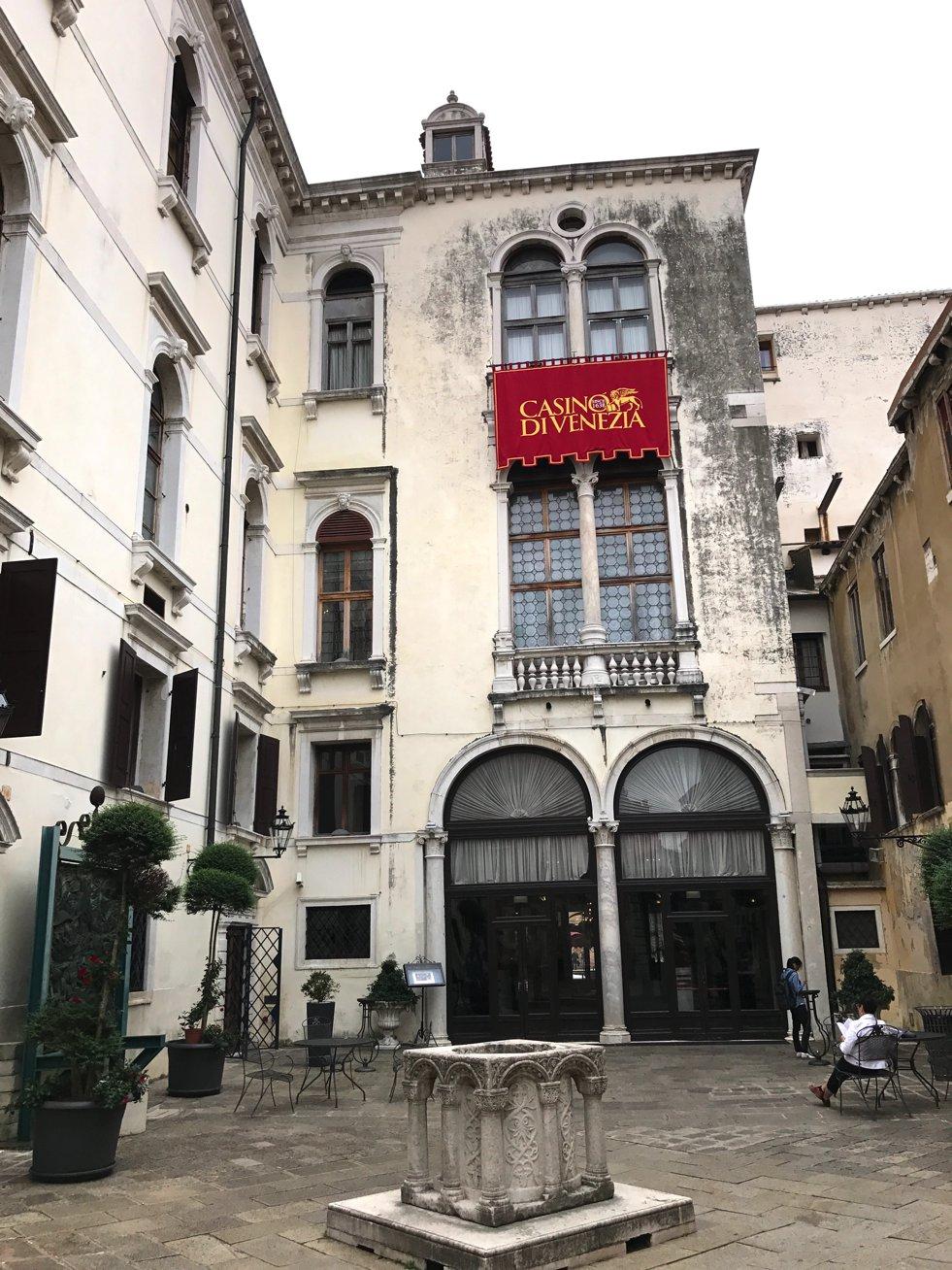 Wagner Haus Venedig, Casino Venedig, Lifestyle-Blog, Lieblingsstil.com,