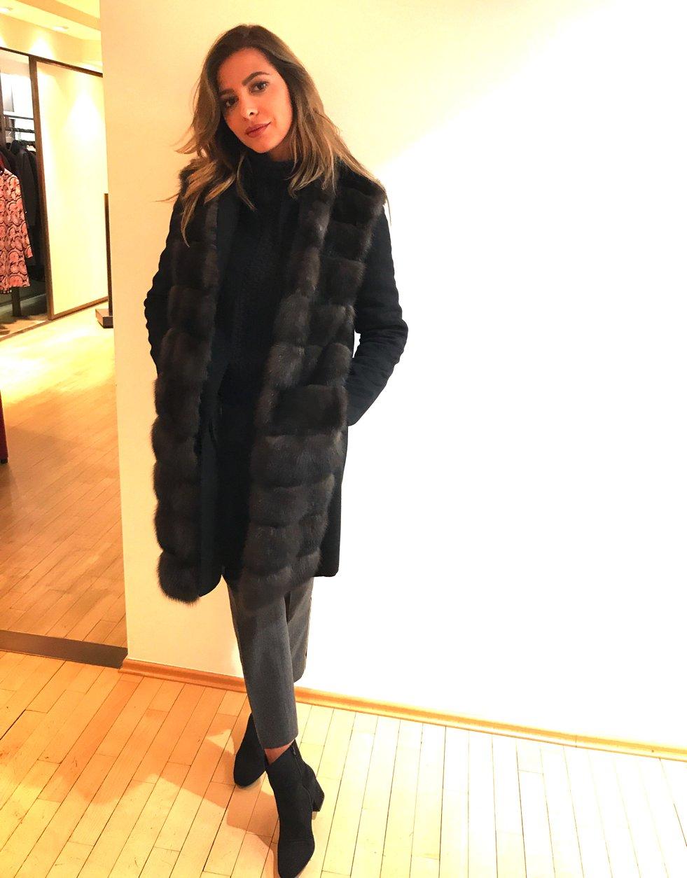 Wirschke Düsseldorf, Manzoni24 Weste, C. Wirschke Modeunternhemen, Fashion-Blog, Lieblingsstil.com,