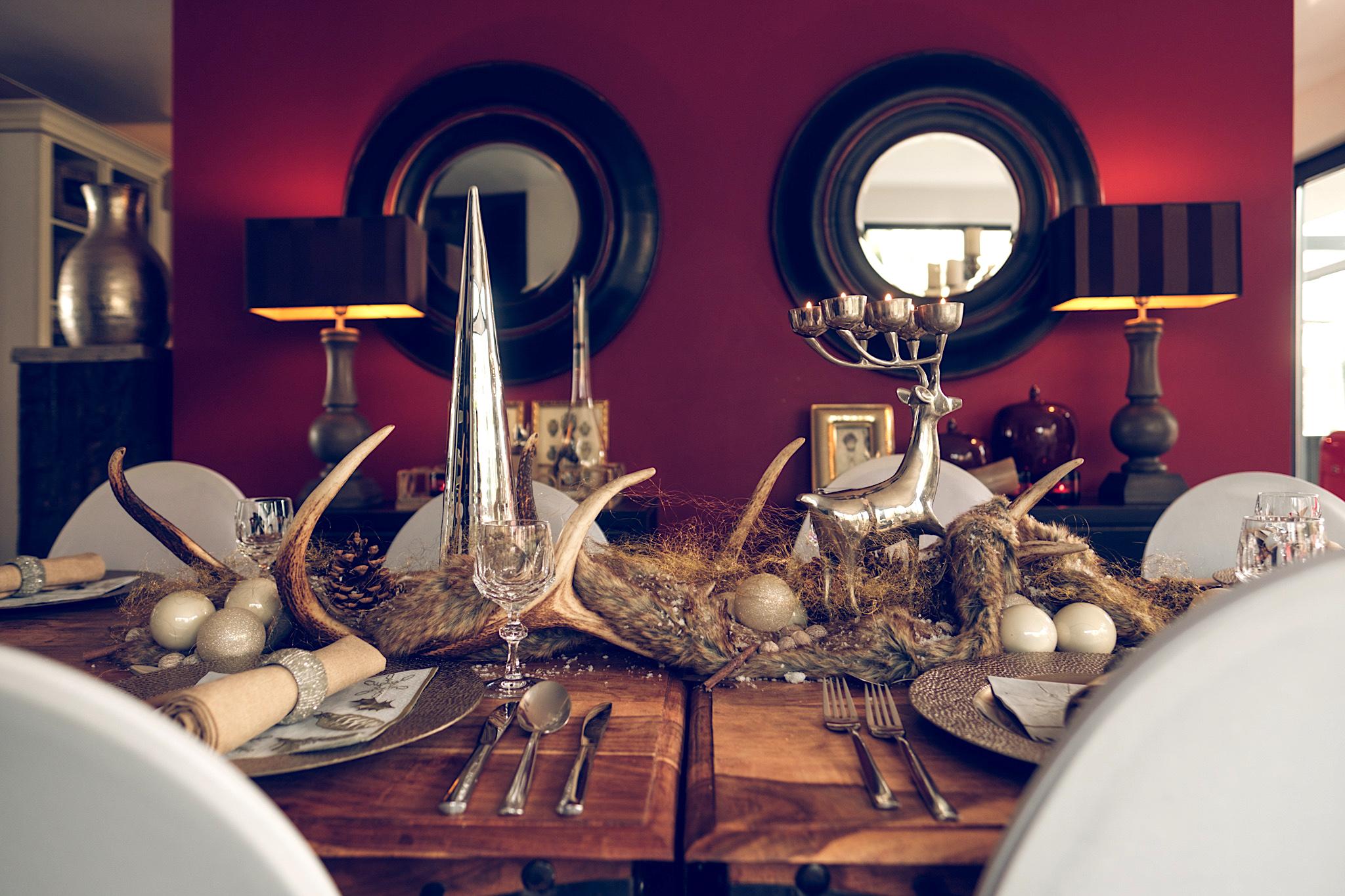 Besondere weihnachtsliche Tischdekoration, tolle weihnachtliche Tischdekoration, weihnachtliche Tischdekoration,, Della Casa Jacqueline Körner, Lifestyle-Blog, Lieblingsstil.com, .jpg
