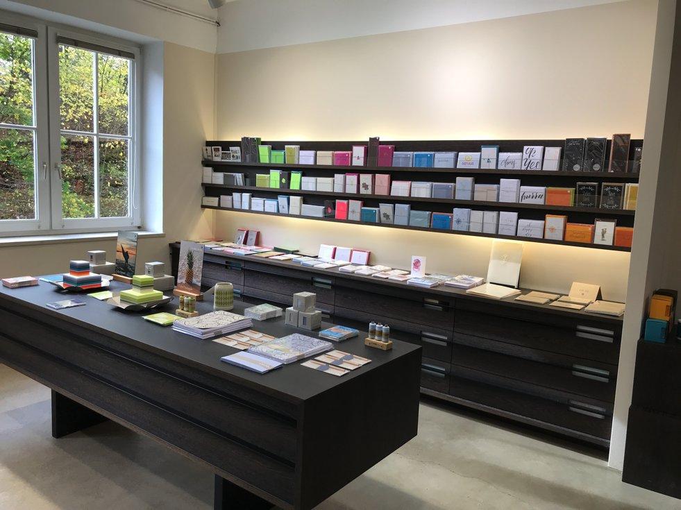 Kartenauswahl Gmund Papierfabrik, besondere Karten, Lifestyle-Blog, Lieblingsstil.com,