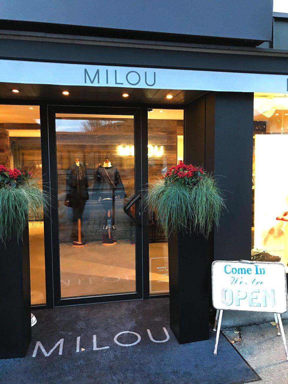 Milou Rottach-Egern, Concept Store Rottach-Egern, Einkaufen Rottach-Egern, Shopping Rottach-Egern, Lifestyle-Blog, Lieblingsstil.com,