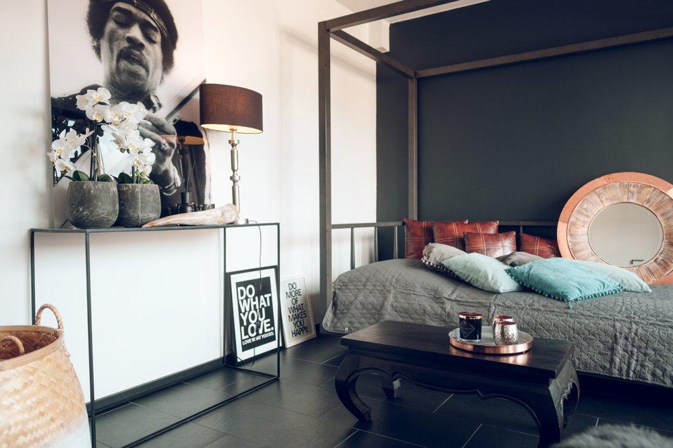 jacqueline k rner zu hause wie sie leibt und lebt private einblicke lieblingsstil. Black Bedroom Furniture Sets. Home Design Ideas