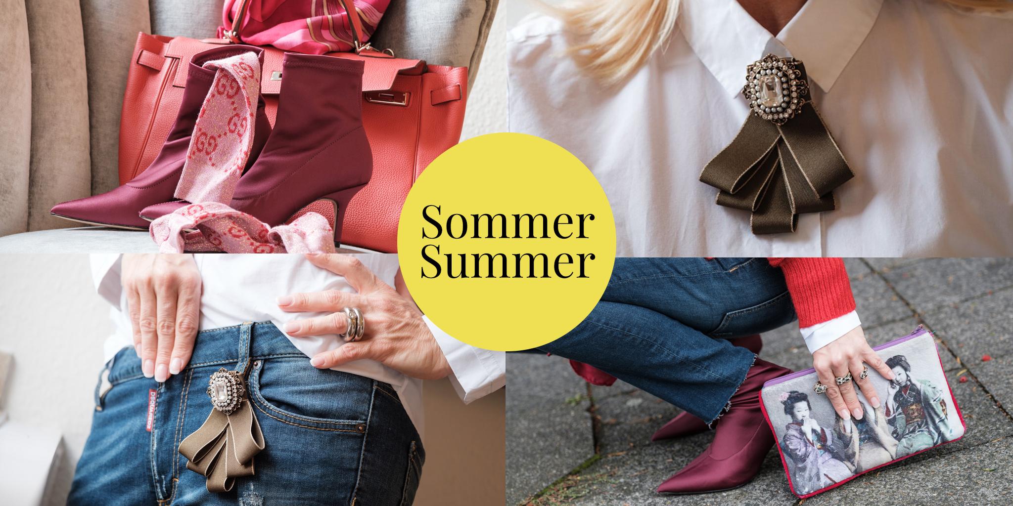 Lieblingsstil Teaser Sommer / Summer